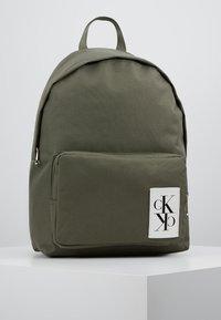 Calvin Klein Jeans - SPORT ESSENTIALS BACKPACK - Rugzak - green - 0