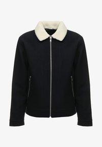 Minimum - DAWKINS - Light jacket - dark navy - 4