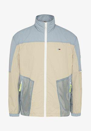 Summer jacket - safran
