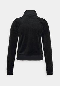 Juicy Couture - FRANKIE - Zip-up hoodie - black - 1