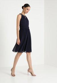 Anna Field - Cocktail dress / Party dress - dark blue - 2