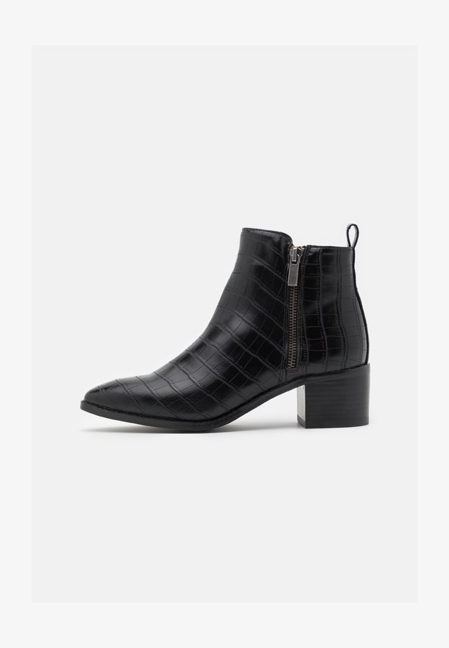 VMNICIE BOOT - Botines - black