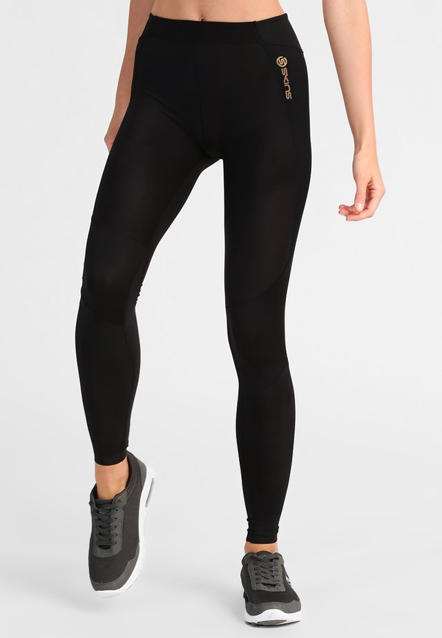 A400  - Leggings - black