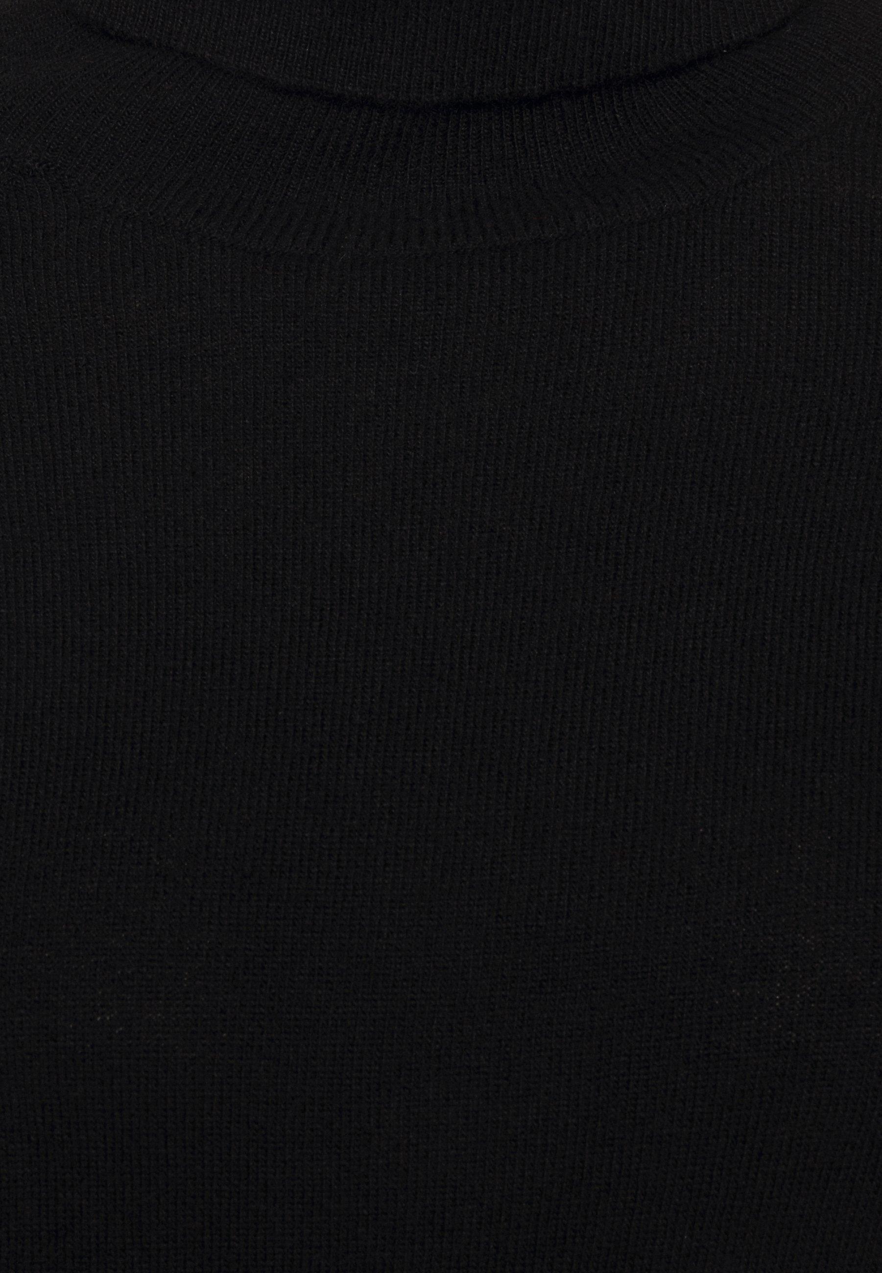 Marella MASSA - Pullover - nero - Pulls & Gilets Femme xZdhc