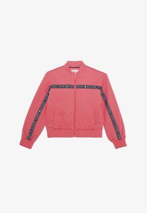 TOMMY TAPE TRACK - Trainingsvest - pink