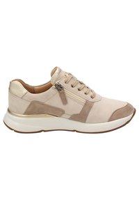 Sioux - Sneakers laag - beige - 6