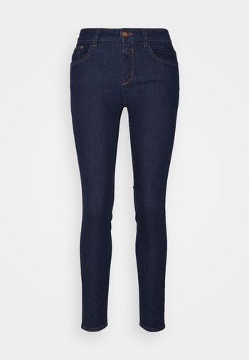 BAKER LONG - Jeans Skinny Fit - dark blue