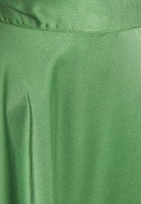 Vero Moda Tall - VMCHRISTAS CALF SKIRT  - A-line skirt - willow bough - 2