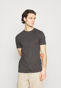 Denim Project - 10 PACK  - T-shirt basic - white - 4