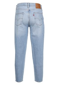 Levi's® - 562™LOOSE TAPER - Jeansy Zwężane - light-blue denim - 1