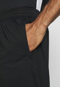 adidas Performance - HYPER - Sports shorts - black - 3