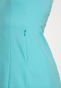 J.LINDEBERG - JASMIN GOLF DRESS - Sports dress - beach blue - 6