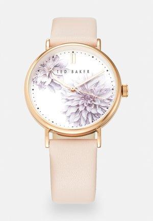 PHYLIPA PEONIA - Watch - white