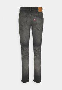 Levi's® - SKINNY TAPER - Jeans Skinny Fit - greys - 6