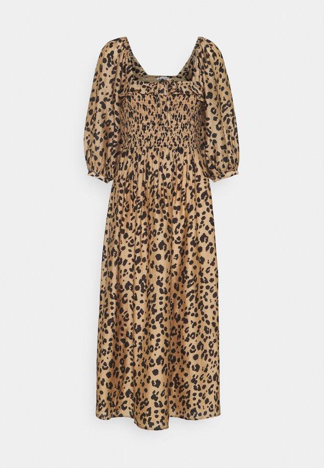 MATILDA DRESS - Day dress - feline