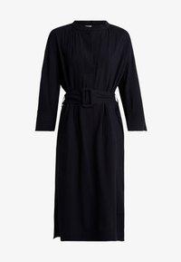 And Less - NEW CAJA DRESS - Denní šaty - blue nights - 5