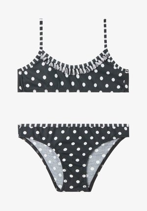 Bikini - nero pois bianco