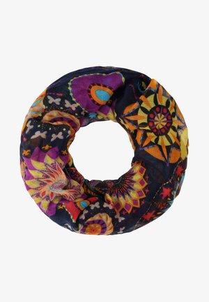 Scarf - multicolor