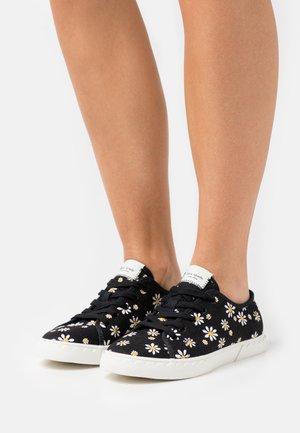 VALE - Sneakers laag - black