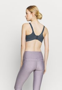 Shock Absorber - ACTIVE SHAPED SUPPORT - Sports bra - dunkelgrau - 2