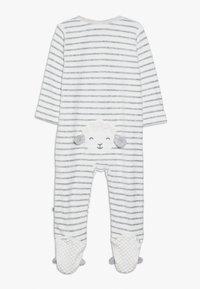 mothercare - BABY LAMB - Yöpuku - white - 1