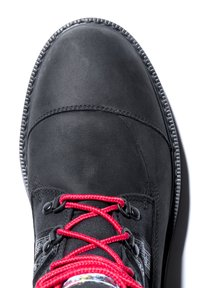 Timberland - Lace-up ankle boots - black - 4