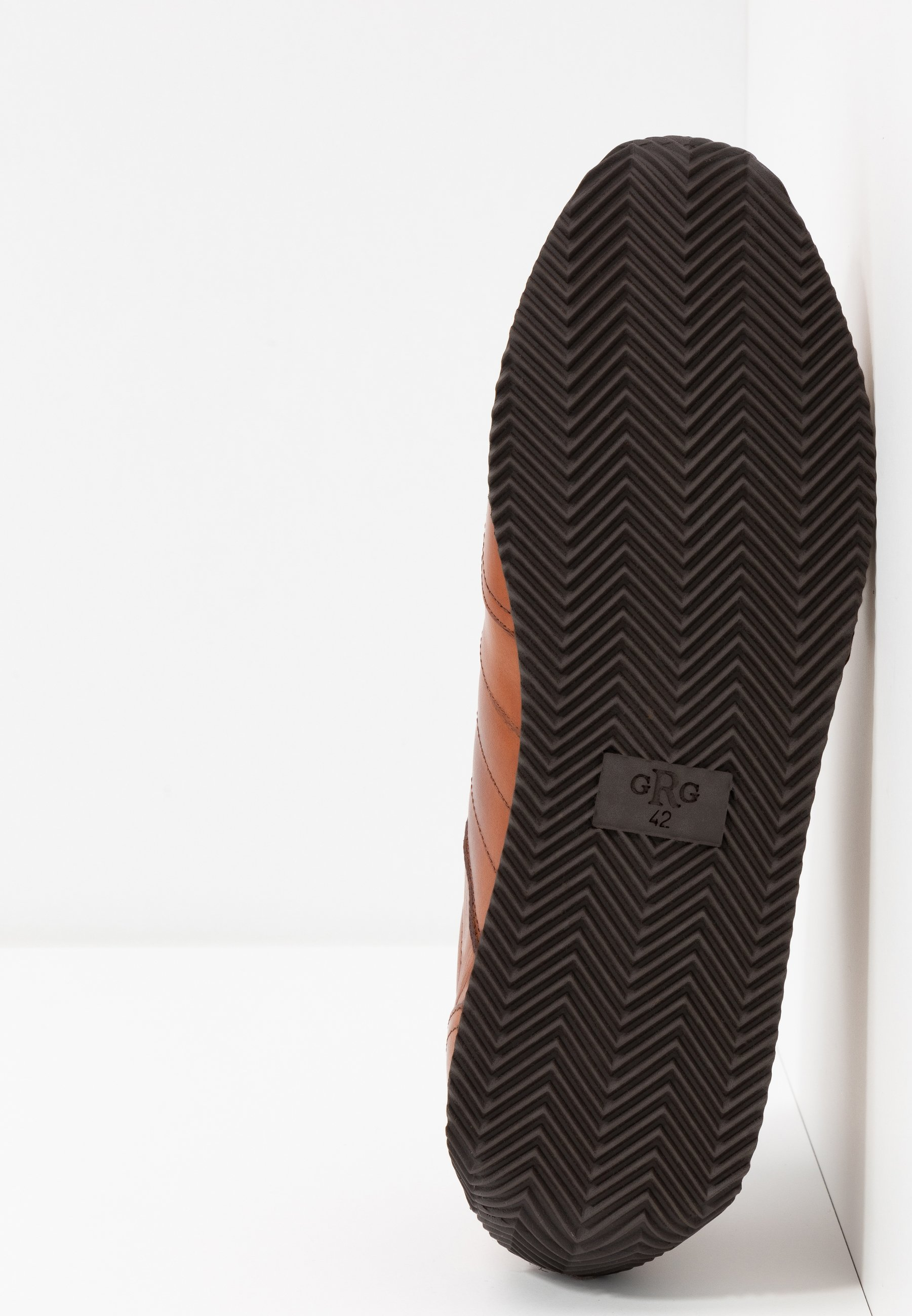 Giorgio 1958 Sneaker low cognac