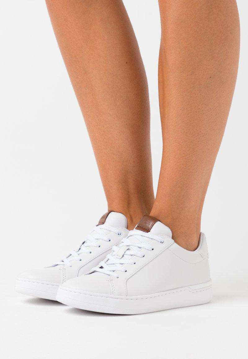 Coach - Tenisky - white