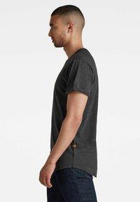 G-Star - LASH - T-shirt basic - grey - 2
