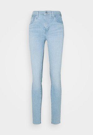 720 HIRISE SUPER SKINNY - Jeans Skinny Fit - ontario tower no