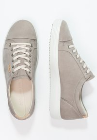 ECCO - SOFT - Trainers - warm grey - 2