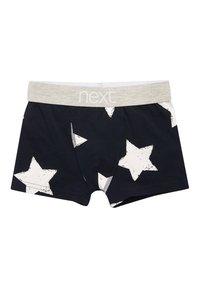 Next - 7 PACK - Pants - blue - 2