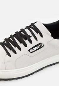 Antony Morato - CROFTIN - Trainers - white - 5