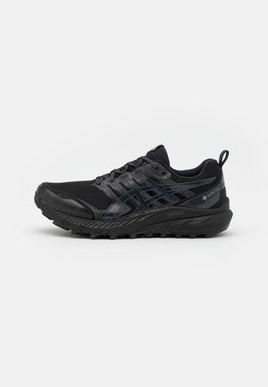 GEL TRABUCO 9 G-TX - Trail running shoes - black/carrier grey