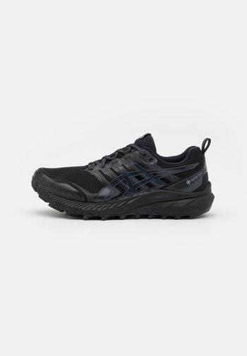 GEL TRABUCO 9 G-TX - Zapatillas de trail running - black/carrier grey