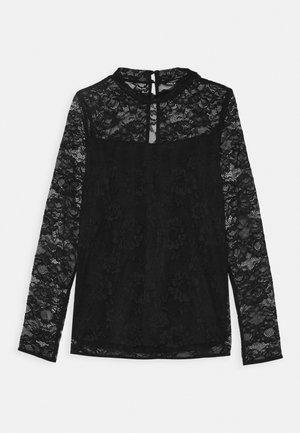 ONLTRUE  - Camicetta - black