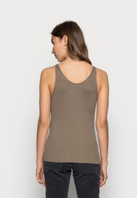 ARKET - Top - taupe - 2