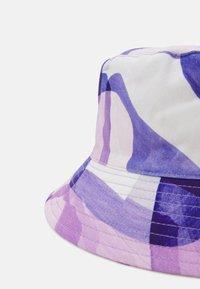 STUDIO ID - BUCKET HAT PRINT UNISEX - Hat - purple - 2