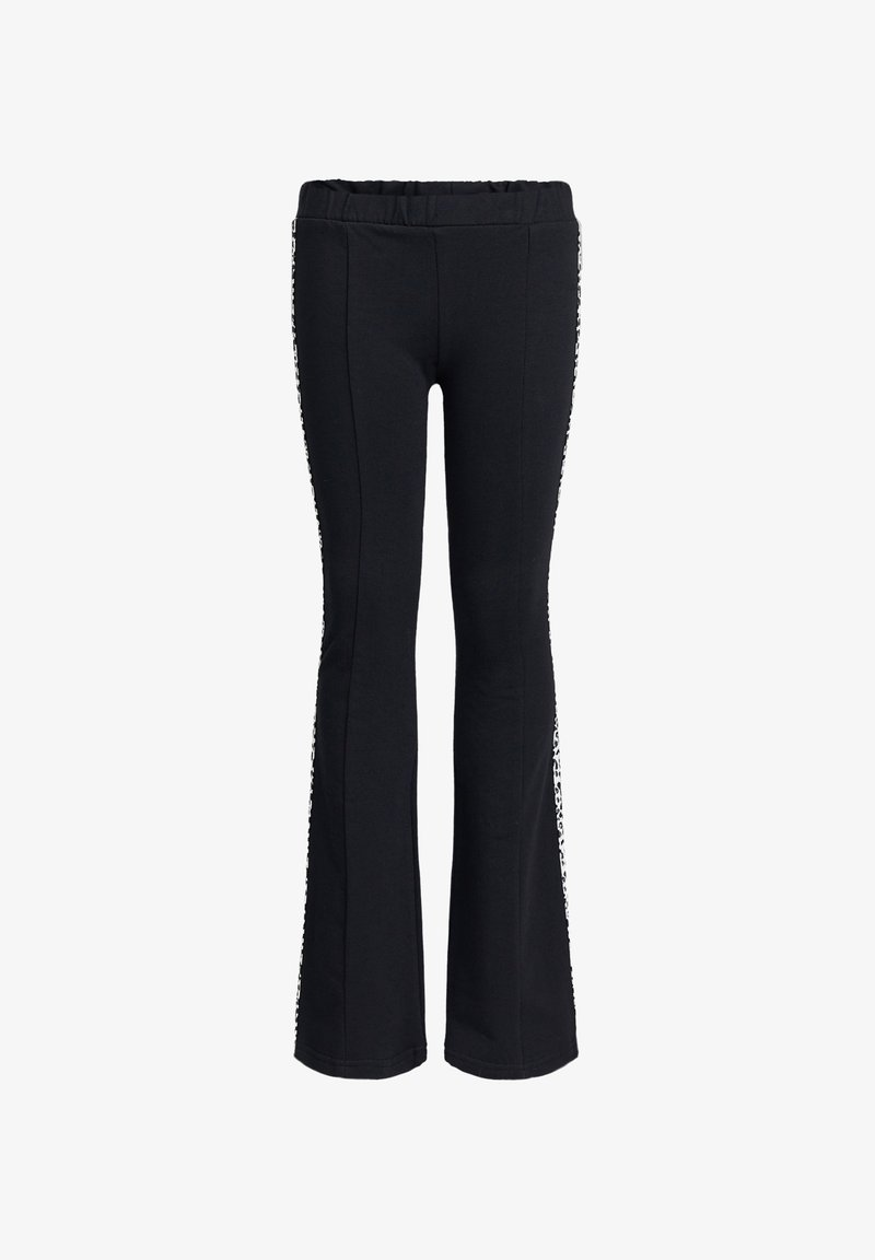 WE Fashion - Broek - black