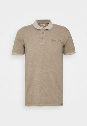 JORSANTO - Poloshirt - crockery