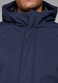 Jack & Jones PREMIUM - JPRCLIMB  - Winter coat - dark blue - 4
