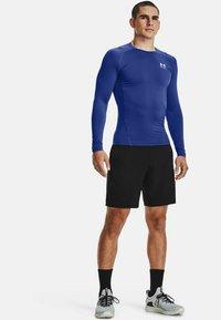 Under Armour - Sports shirt - royal - 1