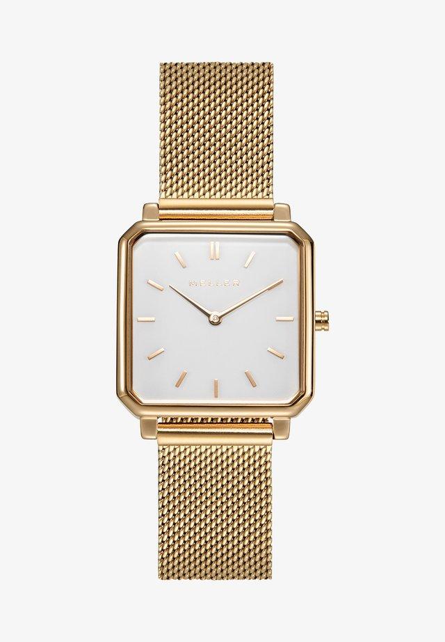 MADI - Watch - gold