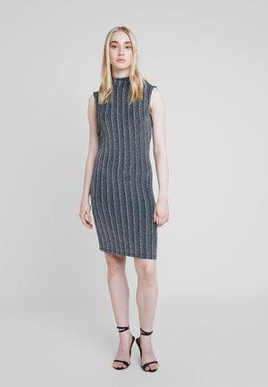 Denní šaty - pine grove/silver