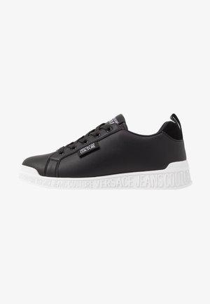 LINEA FONDO PENNY - Sneakers laag - nero