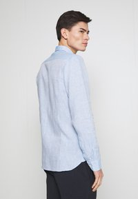 OLYMP - OLYMP LEVEL 5 BODY FIT  - Shirt - blue - 2