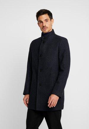 CIOXFORD - Krátký kabát - dark blue