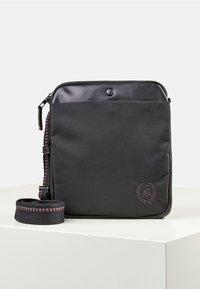 LERROS - Across body bag - black - 0