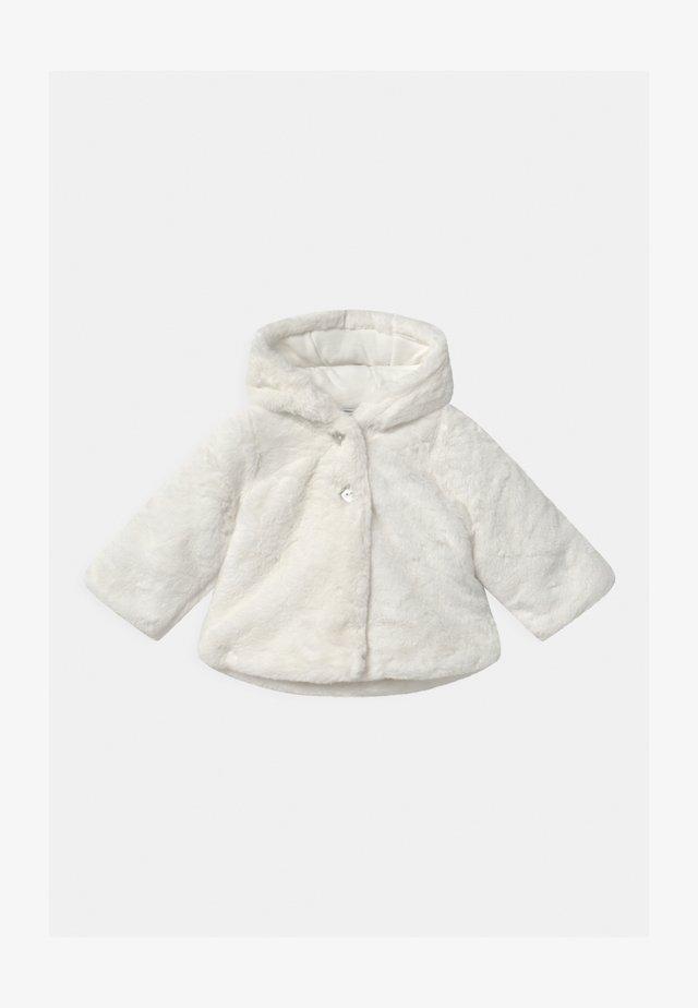Winterjas - bright white