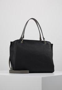 TOM TAILOR - ALASSIO - Handbag - black - 0